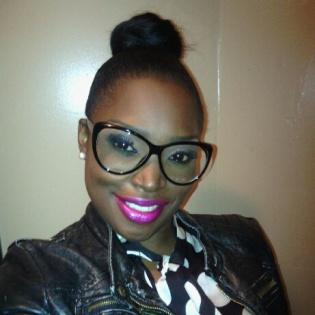 Beauty Blogger & Correspondent Kahua Parker